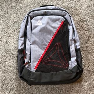 NWT Reebok Workout Backpack-Adult or kids!!